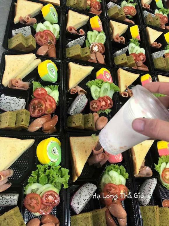 Giám đốc khách sạn 4 sao ở Hạ Long chia sẻ về những suất cơm cách ly sang chảnh, toàn tinh hoa ẩm thực gây sốt MXH - Ảnh 5.