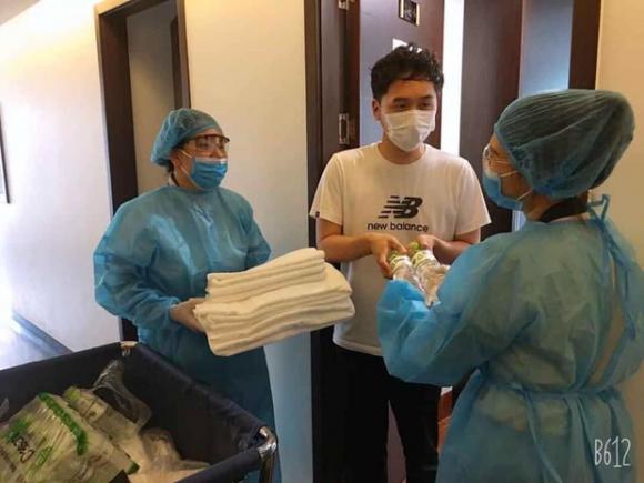 Giám đốc khách sạn 4 sao ở Hạ Long chia sẻ về những suất cơm cách ly sang chảnh, toàn tinh hoa ẩm thực gây sốt MXH - Ảnh 6.
