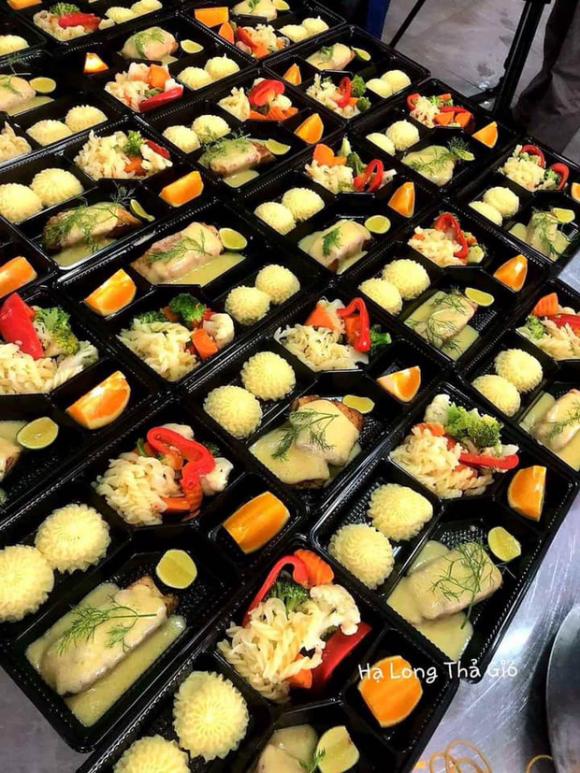 Giám đốc khách sạn 4 sao ở Hạ Long chia sẻ về những suất cơm cách ly sang chảnh, toàn tinh hoa ẩm thực gây sốt MXH - Ảnh 3.