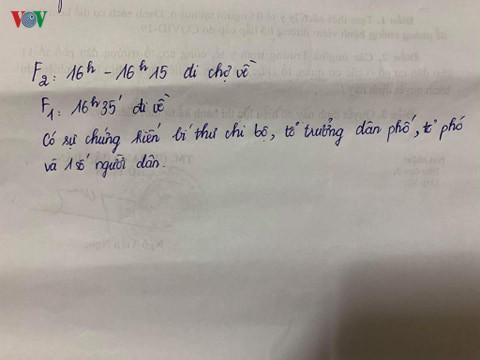 phuong nam dong de nguoi nghi nhiem f1 cach ly tai nha, dan hoang mang hinh 3