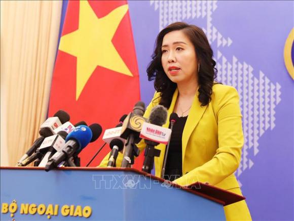 Bo Ngoai giao My len an Trung Quoc dam chim tau ca Viet Nam o Bien Dong-Hinh-2