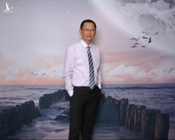 Tiếng Việt không dấu được cấp bản quyền, tác giả hy vọng chữ có thể đưa vào học - 14