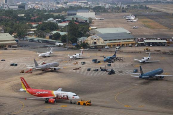 """""""Đắp chiếu"""" hơn 200 máy bay, hàng không lo phá sản vì dịch Covid-19 - 3"""