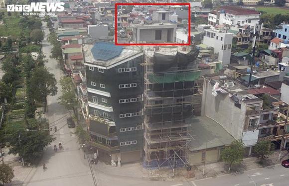 Hai tòa nhà của Đường 'Nhuệ' vi phạm trật tự xây dựng, vẫn đứng sừng sững - 5