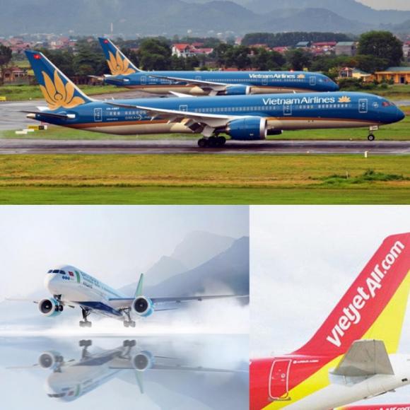 """""""Đắp chiếu"""" hơn 200 máy bay, hàng không lo phá sản vì dịch Covid-19 - 2"""