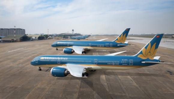 """""""Đắp chiếu"""" hơn 200 máy bay, hàng không lo phá sản vì dịch Covid-19 - 1"""