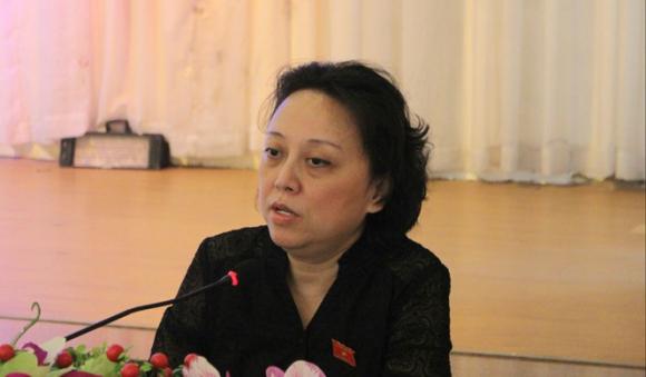 Cử tri TPHCM đề nghị 'không bao che cựu Bí thư Thành ủy Lê Thanh Hải' - ảnh 2