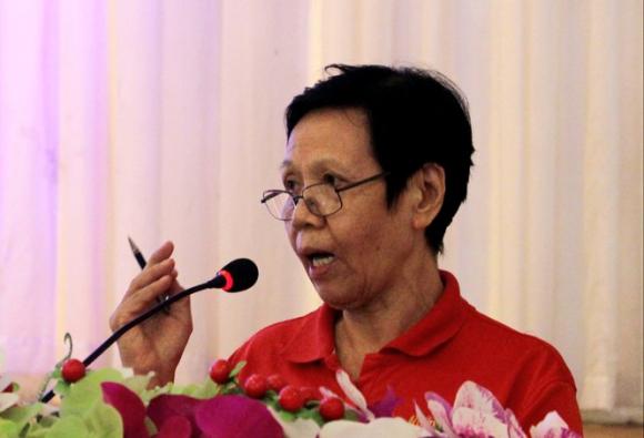 Cử tri TPHCM đề nghị 'không bao che cựu Bí thư Thành ủy Lê Thanh Hải' - ảnh 1
