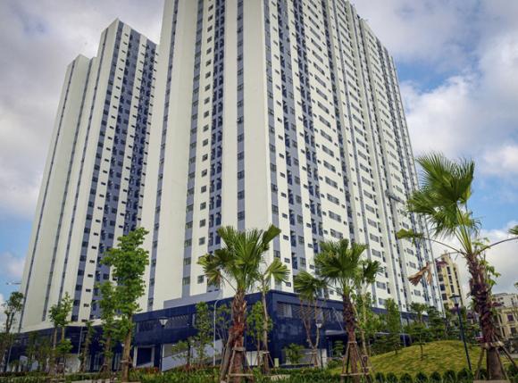 Hải Phòng dùng 99 ha 'đất vàng' trả cho nhà đầu tư cải tạo 2 tòa chung cư cũ - ảnh 1