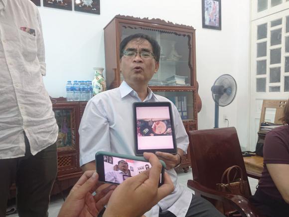 Vụ án Hồ Duy Hải: Luật sư gửi chứng cứ mới đến Chủ tịch nước - Ảnh 1.