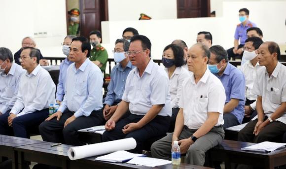 Bị cáo Trần Văn Minh đề nghị triệu tập Chủ tịch Đà Nẵng Huỳnh Đức Thơ - 1
