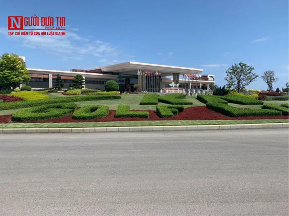 Bất động sản - Đường về tay đại gia Lê Văn Kiểm của 800ha đất 'gốc' quốc phòng ở Cam Ranh (Hình 3).
