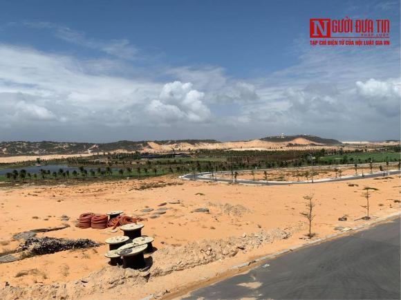 Bất động sản - Đường về tay đại gia Lê Văn Kiểm của 800ha đất 'gốc' quốc phòng ở Cam Ranh (Hình 4).