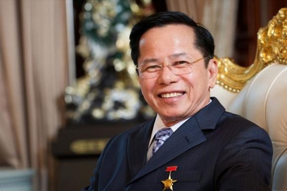 Bất động sản - Đường về tay đại gia Lê Văn Kiểm của 800ha đất 'gốc' quốc phòng ở Cam Ranh (Hình 2).