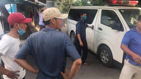 NÓNG: Sập công trình kinh hoàng ở Đồng Nai, ít nhất 2 người đã tử vong, nhiều người nguy kịch - Ảnh 2.