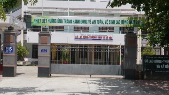 Truy nã đặc biệt nguy hiểm nguyên Phó Giám đốc sở LĐ-TB-XH Bình Định - Ảnh 2.