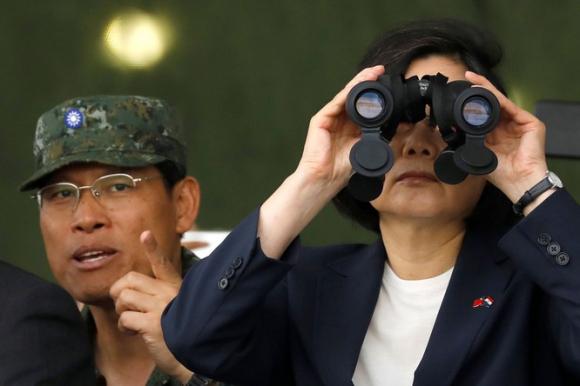 Giữa lúc nhạy cảm, vì sao Trung Quốc tổ chức các cuộc tập trận chưa từng có? - ảnh 2
