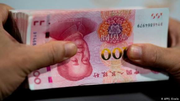 Các khoản cho vay khổng lồ của Trung Quốc có nguy cơ không thu lại được - ảnh 2