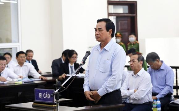 Bị cáo Trần Văn Minh đề nghị triệu tập Chủ tịch Đà Nẵng Huỳnh Đức Thơ - 4