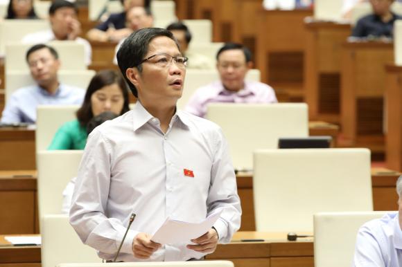 Bộ trưởng Bộ Công Thương: Thủ tướng yêu cầu các bộ ngành rút kinh nghiệm trong điều hành xuất khẩu gạo - Ảnh 1.