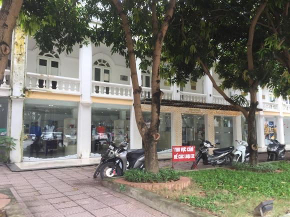 """Trường Đại học Quốc gia Hà Nội """"xẻ thịt"""" đất cho thuê kinh doanh trái quy định? - Ảnh 1."""