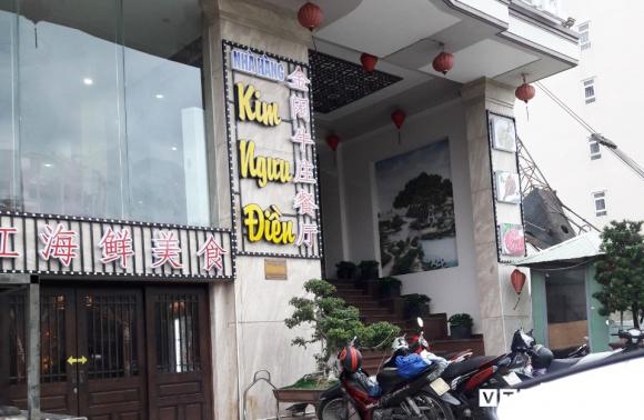Can canh 'pho nguoi Hoa' sat San bay Nuoc Man Da Nang hinh anh 3