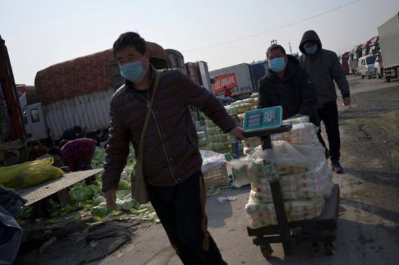 79 người nhiễm bệnh sau bốn ngày, liệu Bắc Kinh có trở thành Vũ Hán thứ hai? - ảnh 7
