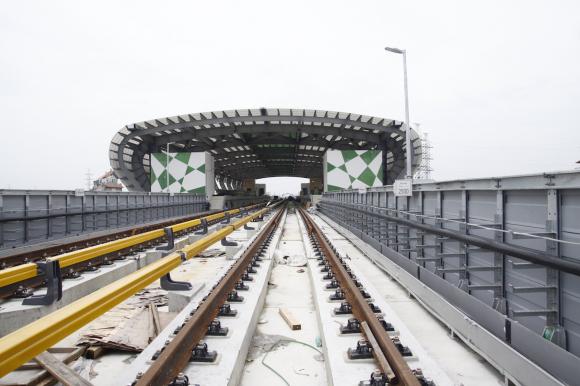 Hé lộ hợp đồng dự án Cát Linh – Hà Đông ký với Tổng thầu Trung Quốc - Ảnh 2.