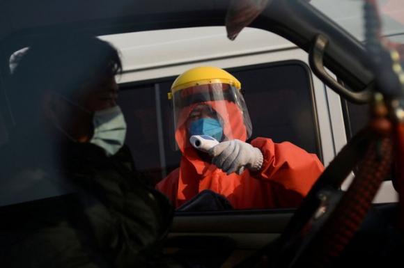 79 người nhiễm bệnh sau bốn ngày, liệu Bắc Kinh có trở thành Vũ Hán thứ hai? - ảnh 5