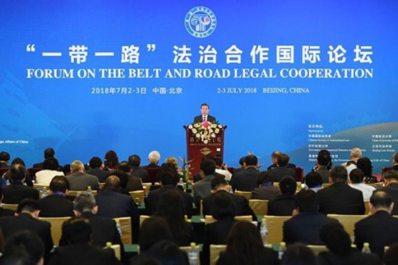 """Trung Quốc nguy cơ giống Liên Xô nếu thất bại chiến lược """"Vành đai, con đường""""? - ảnh 1"""