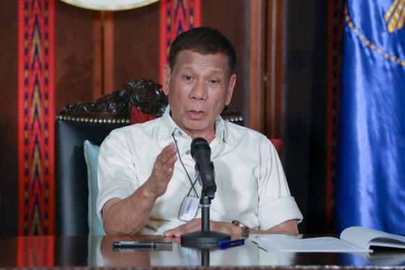 Đằng sau việc Philippines bất ngờ thay đổi lập trường trong quan hệ với Mỹ là cảnh giác với Trung Quốc - ảnh 2