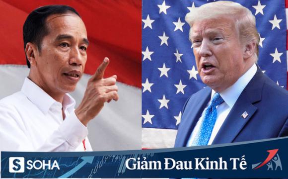 """Báo Nhật: Indonesia """"trải thảm đỏ"""" vẫn không kéo được các ông lớn công nghệ Mỹ khỏi VN"""