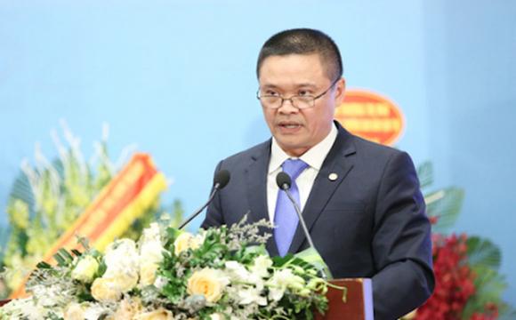 """Nguyên Phó Chủ tịch tỉnh Nam Định xin thôi việc Nhà nước ra làm tư nhân: """"Tôi không chuộng chức danh"""""""