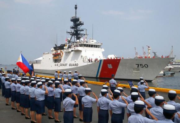 Đằng sau việc Philippines bất ngờ thay đổi lập trường trong quan hệ với Mỹ là cảnh giác với Trung Quốc - ảnh 1