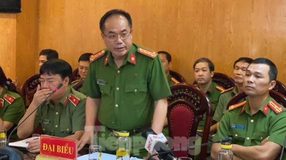 Khởi tố thêm 6 bị can liên quan Chủ tịch Tập đoàn Mường Thanh Lê Thanh Thản - ảnh 1