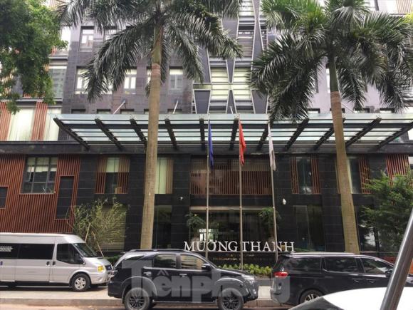 Khởi tố thêm 6 bị can liên quan Chủ tịch Tập đoàn Mường Thanh Lê Thanh Thản - ảnh 2