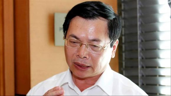 Cựu Bộ trưởng Vũ Huy Hoàng 'đá bóng' trách nhiệm cho thứ trưởng ra sao? - ảnh 1