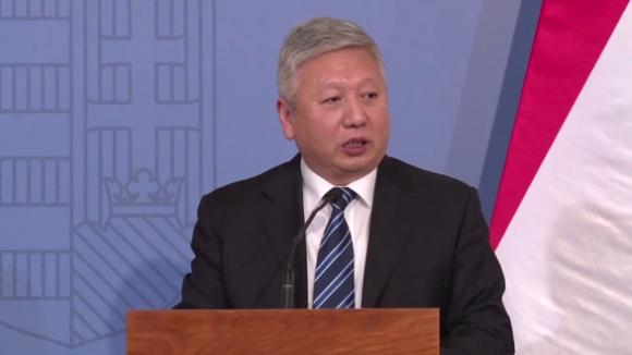 Mỹ nói Trung Quốc như xã hội đen ở Biển Đông mà vẫn kiếm ghế ở tòa luật biển quốc tế - Ảnh 2.