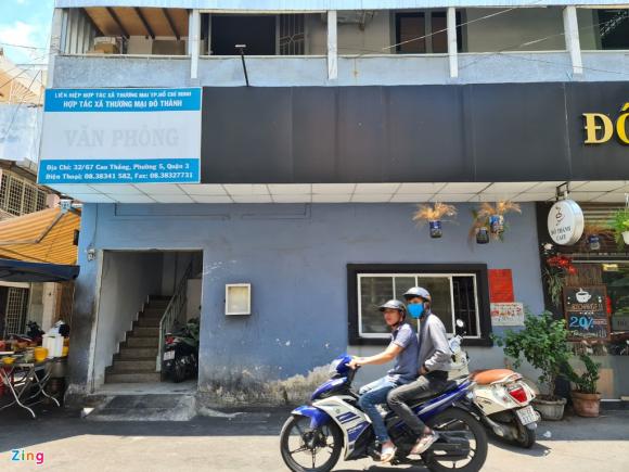 tang von dieu le khong dung quy dinh cua Saigon Co.op anh 3