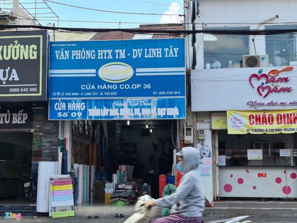 tang von dieu le khong dung quy dinh cua Saigon Co.op anh 2