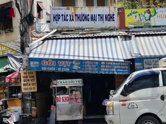 tang von dieu le khong dung quy dinh cua Saigon Co.op anh 4