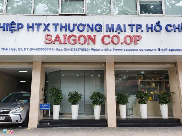 tang von dieu le khong dung quy dinh cua Saigon Co.op anh 1