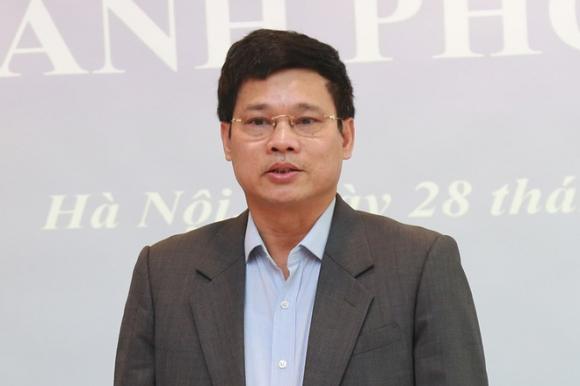 dinh chi chuc vu ong Nguyen Duc Chung anh 1