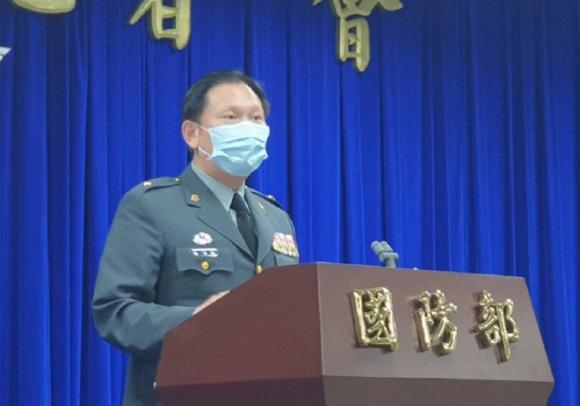 Đài Loan ngang ngược đưa máy bay không người lái đến Trường Sa - ảnh 1