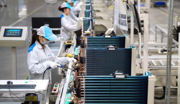 1.400 doanh nghiệp Nhật muốn mở rộng sản xuất tại Việt Nam - 1