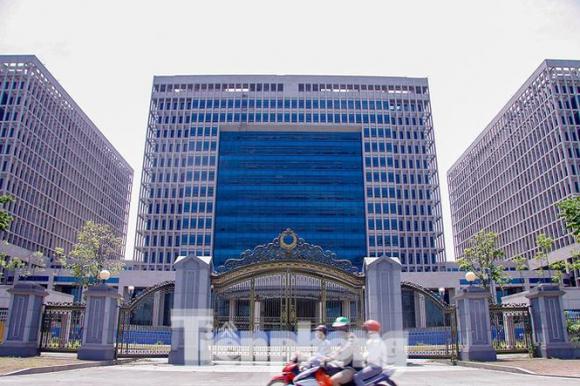 Có trụ sở mới nghìn tỷ, Bộ Ngoại giao vẫn muốn giữ lại 3 lô đất 'vàng' - ảnh 1