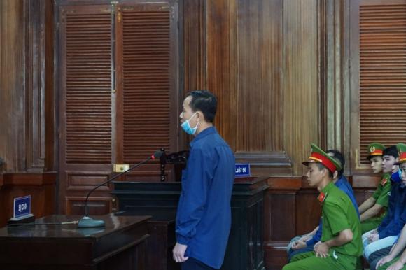 Nguyên giám đốc công ty lương thực Trà Vinh đối mặt với án tử hình - 2