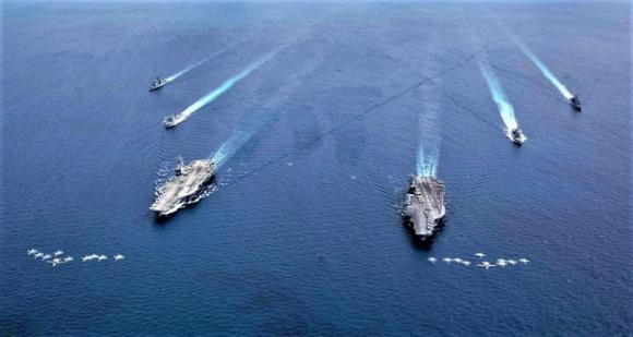 Ba cuộc chiến có nguy cơ nổ ra trong tương lai gần - 3