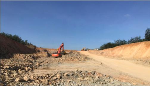 """Bộ Công an sẽ làm gì khi Bộ trưởng Nguyễn Văn Thể """"nhờ"""" giám sát dự án cao tốc Bắc - Nam - Ảnh 1."""