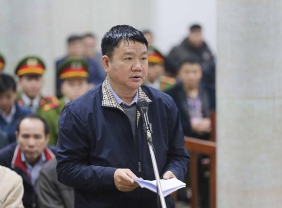 """Ông Đinh La Thăng từng mắng cấp dưới vì làm khó công ty của Út """"trọc"""" - 1"""